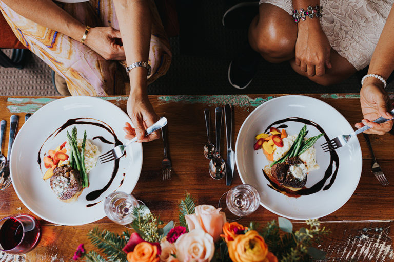 Providing Private Chef Services to your Vacation Rental