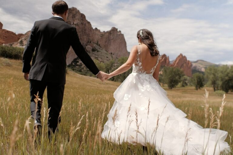 Acts of Adventure Elopement Videography Garden of the Gods Colorado
