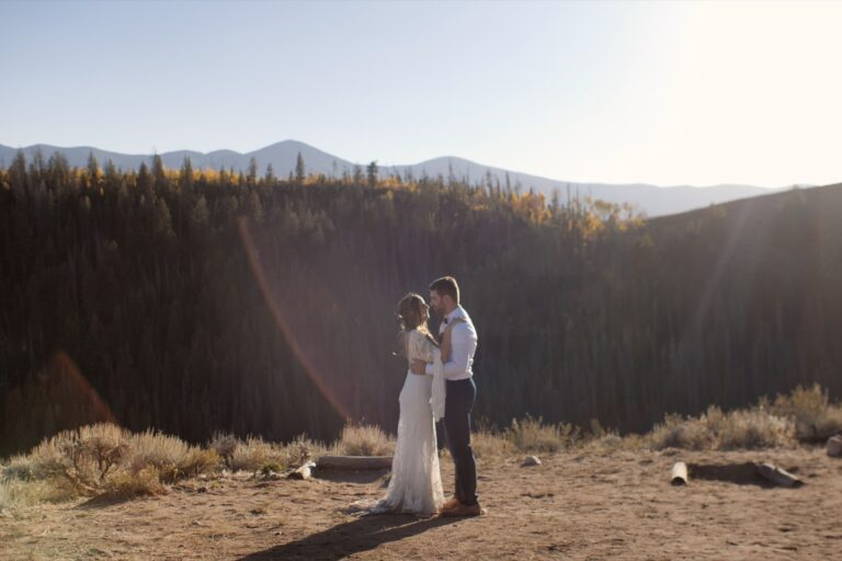 Acts of Adventure Rocky Mountain Wedding Videography