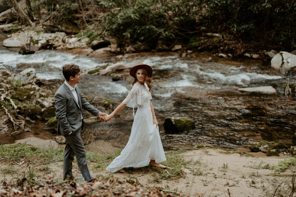 This image has an empty alt attribute; its file name is Leandra-Creative-Co-Photography_NC-Intimate-Wedding-03949_websize-1024x683.jpg