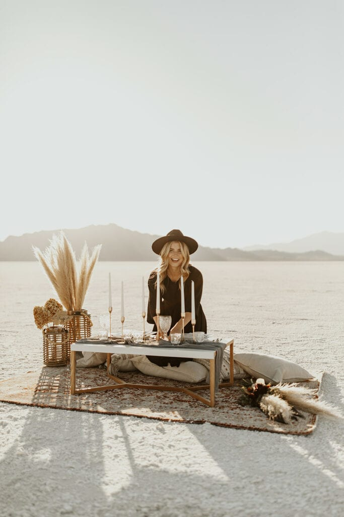 This image has an empty alt attribute; its file name is wildly-in-love-dc-wedding-planner-bonneville-salt-flats-utah-elopement-sav-brown-photography_0691_websize-1-683x1024.jpg